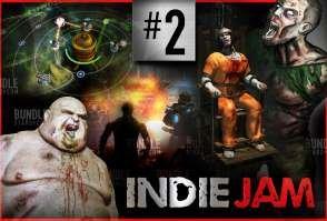 [STEAM] Indie Jam Bundle #2 für die letzten Tage 50% off