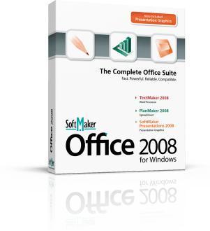 SoftMaker Office 2008