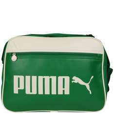 PUMA Campus Reporter – Messenger Bag für 21,95€ @The Hut