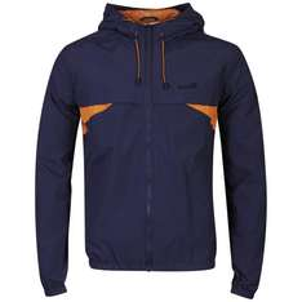 Boxfresh Men's Baheera Jacket (Navy / Butternut Dark Sand) S/M/L/XL/XXL @ thehut