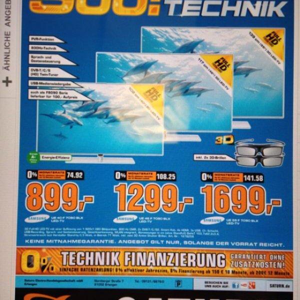 Samsung F7090 Serie