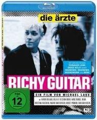 Richy Guitar (Blu Ray) für 2,99 Euro @ buecher.de