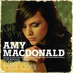Amy Macdonald This Is The Life (E Album) 3,99 € bei Amazon