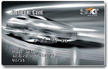Sixt Platinum Card kostenlos für bahn. bonus comfort