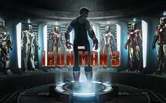 [Expert-Klein] Iron Man 3 (Steelbook) [LE] Blu-ray 12,99 / 3D 16,99 / DVD 9,99 sowie Hangover 3 Blu-ray 13,99