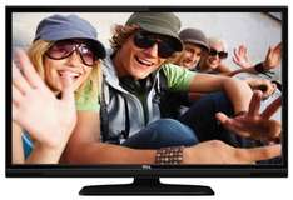 "TCL L39E3003F/G für 279,99 € - 39"" FullHD LED-Backlight-Fernseher mit EEK A+, 100Hz MCI, DVB-C/T und USB-Mediaplayer"