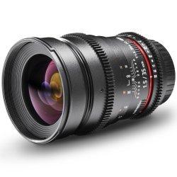 Amazon (Preisfehler?) - Walimex Pro 35mm f/1,5 manuelles Video- und Fotoobjektiv FT/MFT(?)