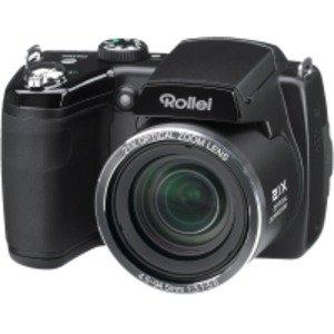 ROLLEI Powerflex 210 HD für 88€