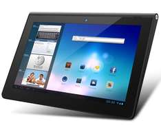 "9,4"" Tablet Odys Prime plus 3g (1,6Ghz Quad, 2GB RAM, 16GB HDD, WLAN N/B/G, UMTS 3G, Android 4.2, IPS Display, 1280x800, HDMI, Blutooth 4.0)"