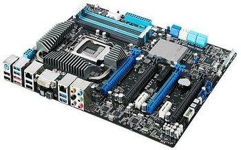 ASUS P8Z77 WS Sockel 1155 Mainboard für nur 173,14 EUR inkl. Versand