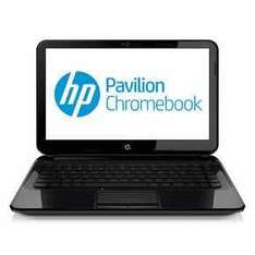 HP Pavilion 14-c070sg Chromebook für 199€ @Notebooksbilliger