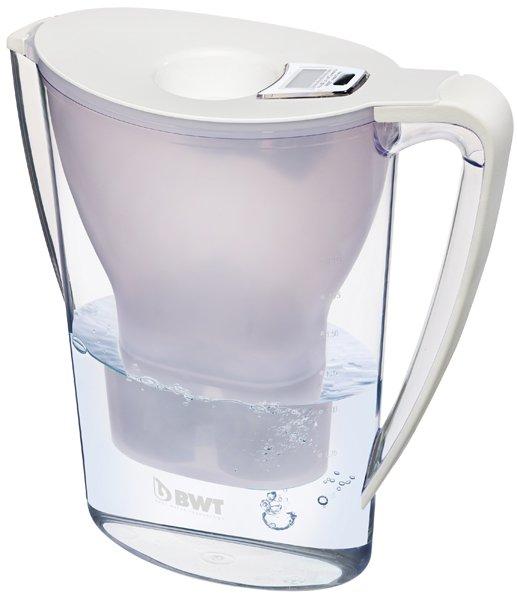 BWT WF 8700 Tischwasserfilter weiß + Kartusche - Marktkauf in Esslingen