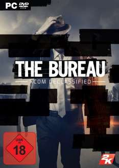 [Gamestop] The Bureau - XCOM Declassified