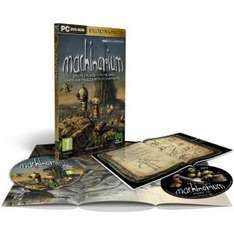 Machinarium Collectors Edition UK bei Zavvi