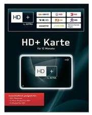 HD+ Karte für 12 Monate