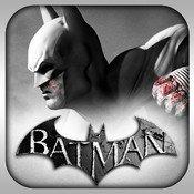 Batman Arkham City Lockdown für iOS kostenlos!