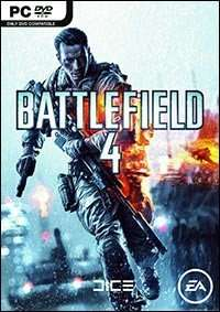 Battlefield 4 + China Rising DLC Key 41,95€ oder mit DVD 44,94€
