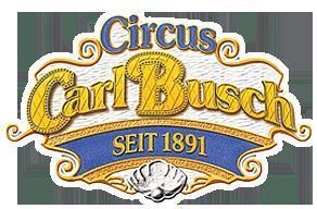 [Lokal: FFM] Circus Carl Busch – Freikarten und 5€-Coupons für Vorstellungen vom 27. Mai – 10. Juli (Bsp.: Eintritt 4-köpfige-Familie für 10 € statt 50 €)