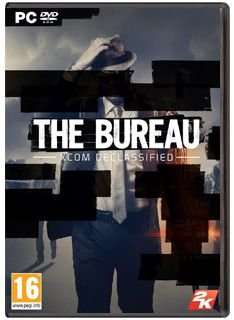 [STEAM] The Bureau XCOM Declassified bei SimplyCDkeys