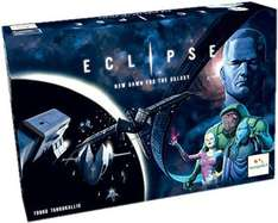 Eclipse (Brettspiel)