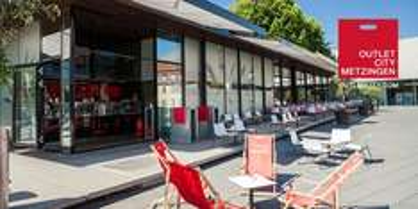 Espresso Gratis für den Einkauf im Outletcity Metzingen für Mastercard Kunden