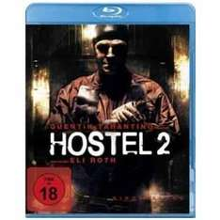 Hostel 2 [Blu-ray] für 5,99€ inkl. Versand @Redcoon