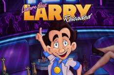 [DRM-frei] Leisure Suit Larry Reloaded