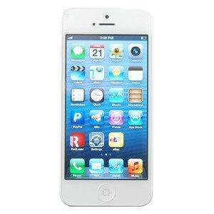 Iphone 5 16gb weiss für 499€ (neuware)