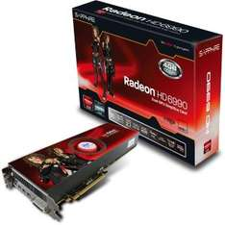 Sapphire Radeon HD 6990 @ Mindfactory Mindstar nur 3x Stück für 449€