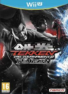 Tekken Tag Tournament 2 (Wii U) für 15,38 €
