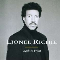 Lionel Richie Back To Front MP3-Download nur 3,99 €