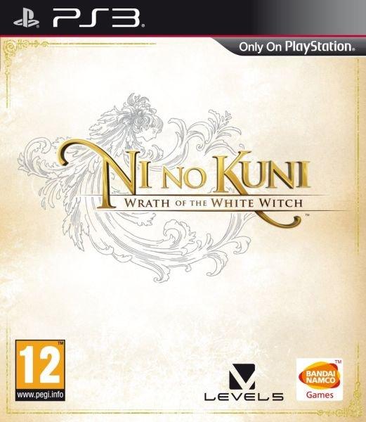 Ni No Kuni ( PS3) für ca 17,90 EUR Zavvi