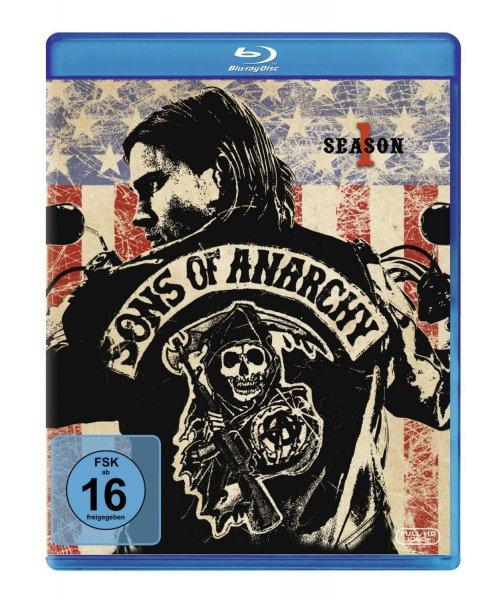 [Blu-ray] Sons of Anarchy - Season 1 @ Amazon.de