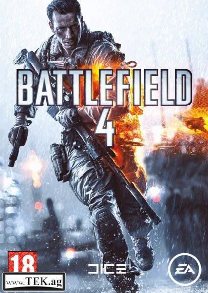 10% bei TEK und Battlefield 4 ab 35€