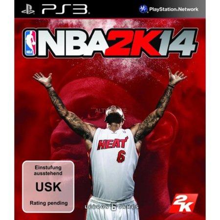 [LOKAL] NBA 2K14 PS3/ XBOX 360 29€ 40% Idealo - MM Nürnberg/ Ansbach/ Schwabach