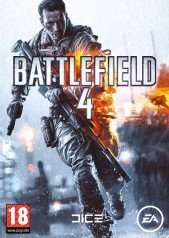 Battlefield 4 Preorder - AT UNCUT - inkl China Rising