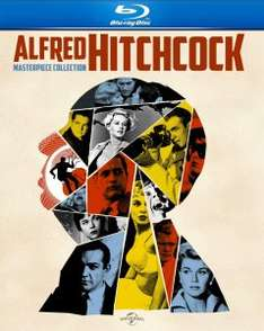 Alfred Hitchcock: The Masterpiece Collection (14 Blu-rays) 54,86€ inkl. Versand @ Zavvi.com