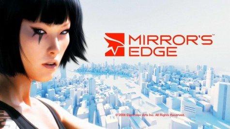 [Steam] Mirror's Edge als Tagesangebot für 2,49€