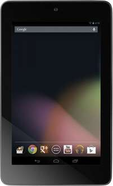 Google Nexus 7 - 3G - UMTS - 32GB