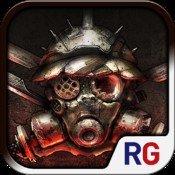 [iOS] Rage Warriors