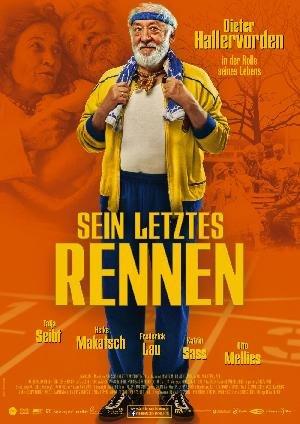 """Fast kostenlos ins Kino zu """"Sein letztes Rennen"""""""