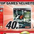 [Lokal Berlin] F1 2013 für Xbox/PS3 40€