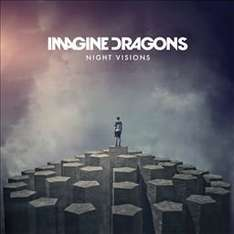 Imagine Dragons - Night Visions (Deluxe) [MP3-320 kbits/s] - 5,00€