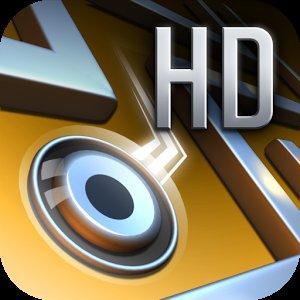 Dark Nebula HD - Episode One [iOS]
