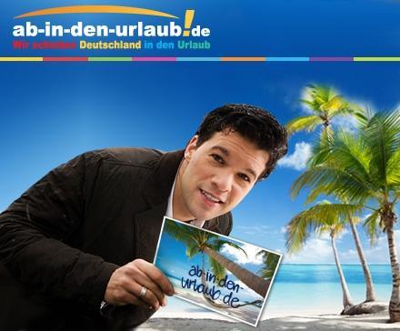 111€ ab-in-den-urlaub.de Gutschein bei DailyDeal für 9€