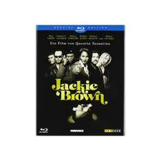 Jackie Brown (Special Edition) [Blu-ray] für 10 €