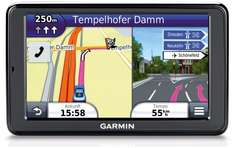 Garmin nüvi 2595 LMT Navigationsgerät (12,7 cm (5,0 Zoll) Display, 3D Traffic, Gesamteuropa, Lifetime Map Update, Bluetooth, Sprachsteuerung) @ WHD Idealo ab 145,79€