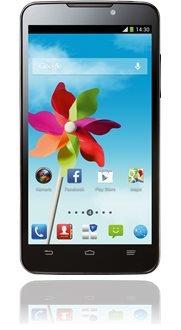ZTE Grand Memo (5.7'', Android 4.1, Quad-Core, 2GB Ram, 13MP Kamera, LTE, NFC) für 299€
