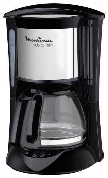 MOULINEX FG 1508 einfache Filterkaffeemaschine // 40% unter Idealo