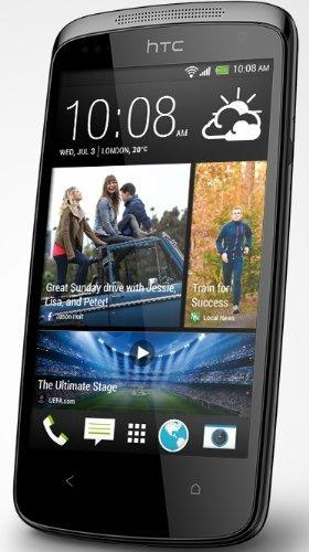 HTC Desire 500 für 199€ @Saturn